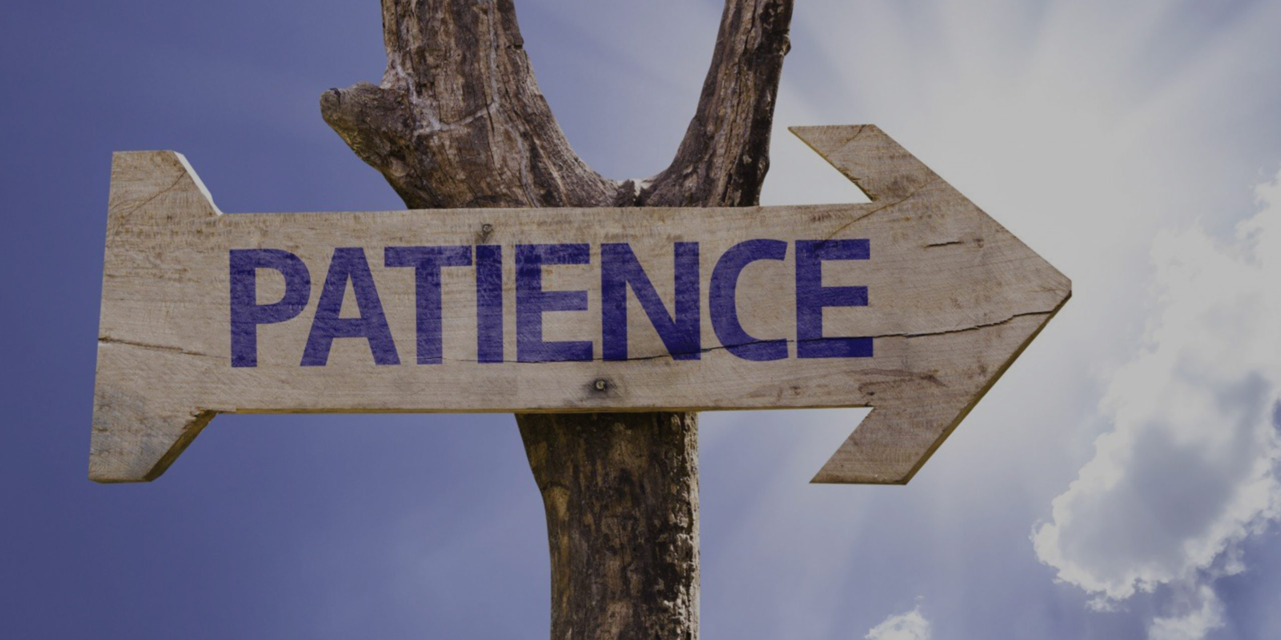 Patience: The key to any weight-loss journey!