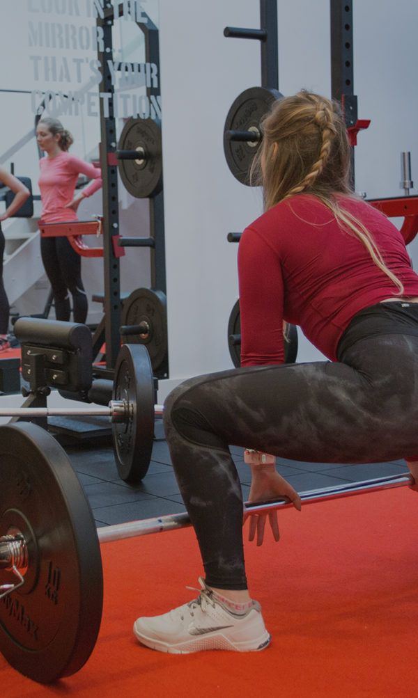 Lifting for girls
