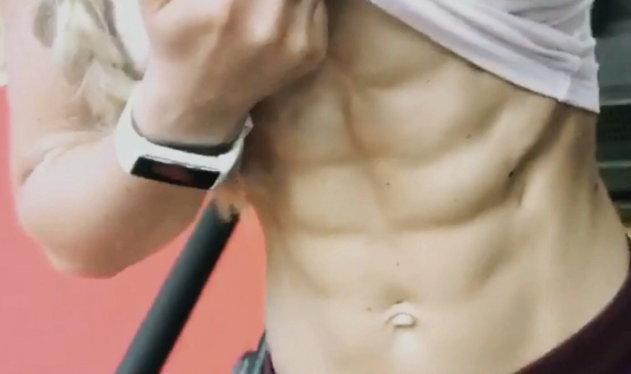 LET'S TALK ABOUT ABS?